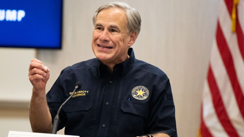 Texas Governor Greg Abbott signed an order banning vaccine mandates by local governments.
