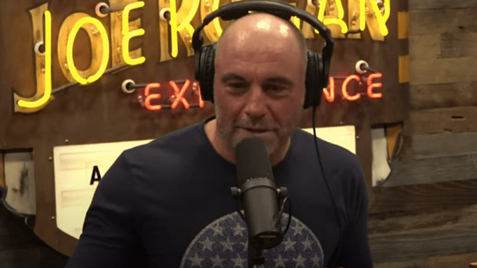 Joe Rogan (supposedly) took ivermectin for his (supposed) covid  (supposedly) from a doctor.