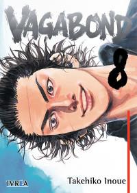 Vagabond nueva edición #8