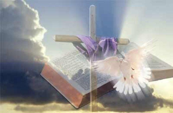 Image result for el espiritu santo y la biblia