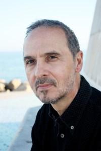 José Luis de Juan. Foto de Marina Molada Miró