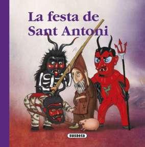 La festa de Sant Antoni