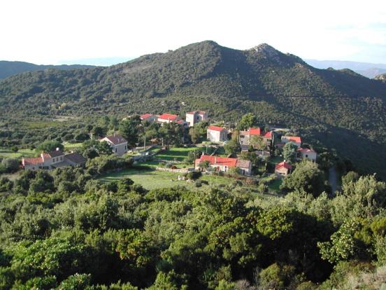 Bilia (Corse) : 0% pour Le Pen et 64,58% pour Mélenchon