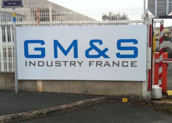 """GM&S : """"Assez de ce mépris pour les ouvriers et l'industrie !"""""""