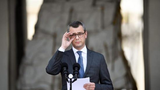 Gouvernement Edouard Philippe : Ni à gauche, ni à gauche