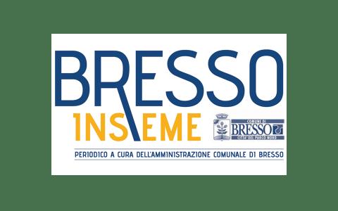 Bresso insieme - Periodico comunale del Comune di Bresso