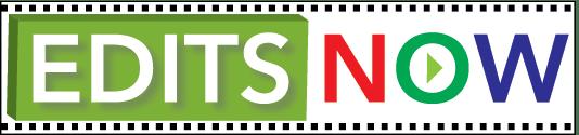 edits now logo