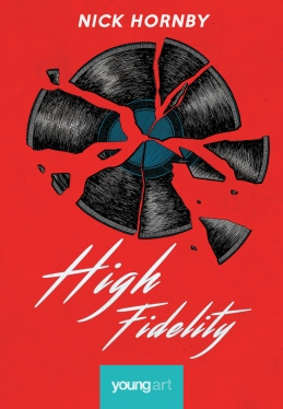 High Fidelity (Nick Hornby)