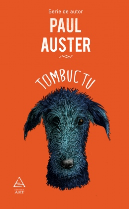 Tombuctu (Paul Auster)