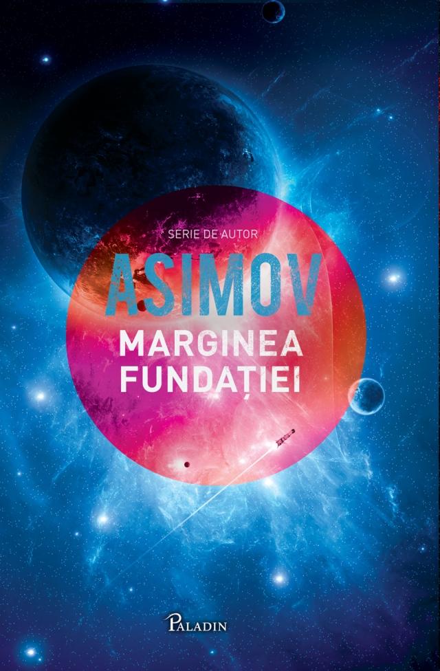 Fundaţia IV. Marginea fundaţiei