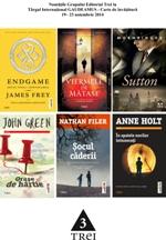 Catalog Bookfest 2014. Apasa aici.