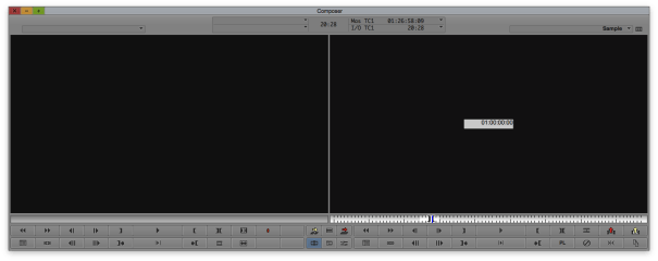 Jump to Specific Timecode