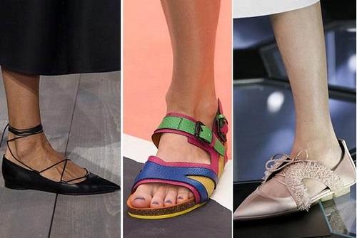 d6d8ba54370 Η μόδα στα γυναικεία παπούτσια Άνοιξη – Καλοκαίρι 2015! – machisboublog