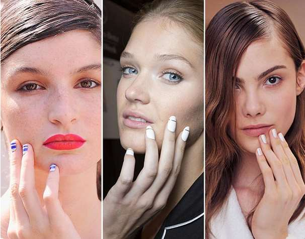 bea54490c86 Ανοιξιάτικα και καλοκαιρινά σχέδια για τα νύχια 2015 – machisboublog