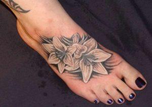 tattoo louloudia