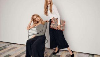 ce9760b340 Γυναικεία ρούχα H M για άνοιξη-καλοκαίρι 2018! – Kliktv.gr
