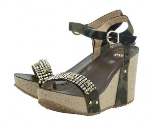 EXE wedges