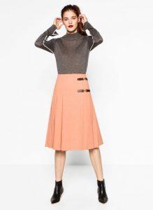 Γυναικεία ρούχα Zara Φθινόπωρο – Χειμώνας 2017! – Kliktv.gr 67f8716187f