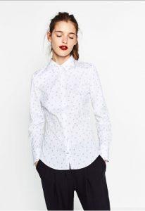 295a5765dfa4 Γυναικεία ρούχα Zara Φθινόπωρο – Χειμώνας 2017! – Kliktv.gr