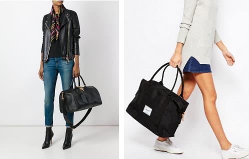 144dc70af4 6 Είδη τσάντας που πρέπει κάθε γυναίκα να έχει στη ντουλάπα της ...