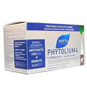 phyto phytolium ginaikeia trixoptosi