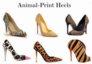 goves me animal print sxedia
