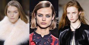 xwristra sto plai, hair trends 2018