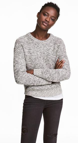 a32019644610 Η νέα γυναικεία collection H&M φθινόπωρο-χειμώνας 2018! – Kliktv.gr