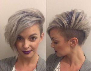 grey hair, ksirismena sto plai