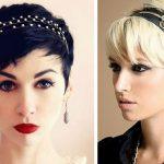 styling tips short hair