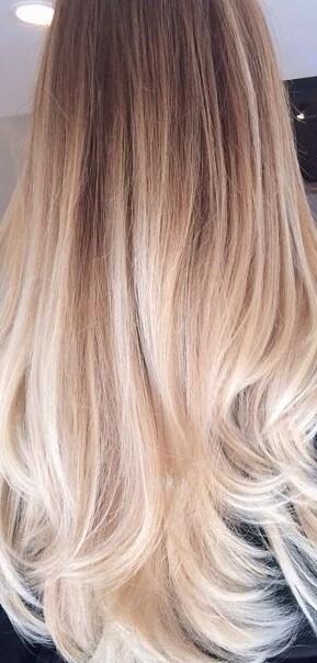 Οι νέες τάσεις στα χρώματα μαλλιών για την άνοιξη-καλοκαίρι 2018 ... bfd25f83f5e