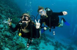 scuba diving, dwro gia idrochoo