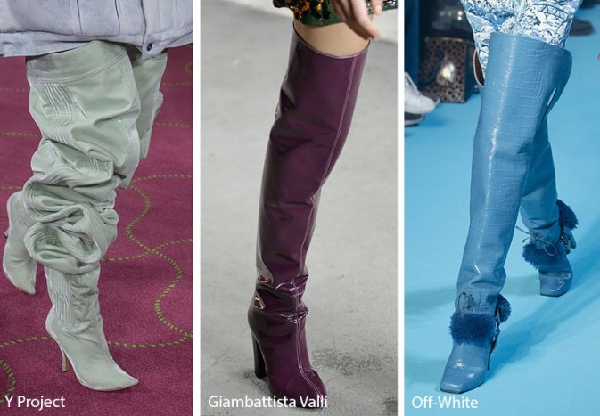 ce9ef47fcb3 Οι μπότες για φέτος το Φθινόπωρο-Χειμώνα του 2019, χαρίζουν στυλ με τα  εντυπωσιακά σχέδια και χρώματα τους, ενώ παράλληλα μαγνητίζουν τα βλέμματα  με την ...