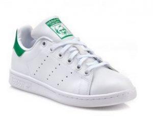 ef0b0fb4ec5 Παπούτσια για αγόρια baby nak. Αθλητικά. leuko prasino adidas smith paidiko