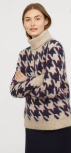 ebrime pulover