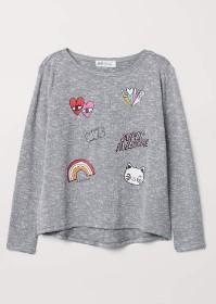 2bc9c47e63b Παιδικά ρούχα H&M για το Φθινόπωρο-Χειμώνα 2019! - Your News