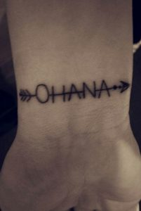 tatouaz ston karpo ohana