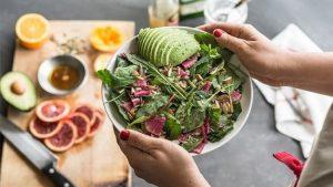 nostimi salata