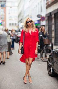 red dress e-diva.gr
