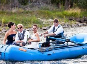 dexiwsi gamou rafting