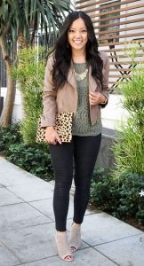 skinny jean panteloni outfits