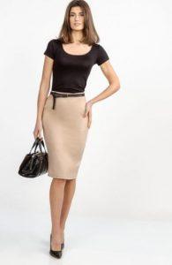 d1001a6ed4e8 Οι φούστες της Anel Fashion όπως και τα φορέματα έχουν μεγάλη ποικιλία.  Υπάρχουν pencil, mini, midi και οι αέρινες φούστες οι οποίες σε οδηγούν να  κάνεις ...