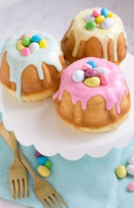 cupcakes tourtakia, ediva.gr