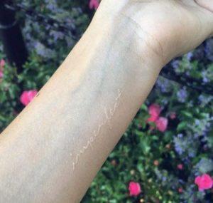 imperfect lefko tattoo