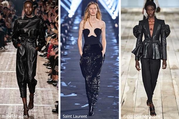 Total black γυναικεία outfits ediva.gr