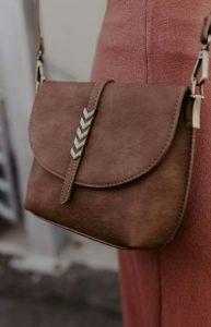 crossbody τσάντα
