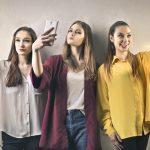 ναρκισσισμός και selfie