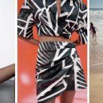 καλοκαιρινά γυναικεία ρούχα Zara