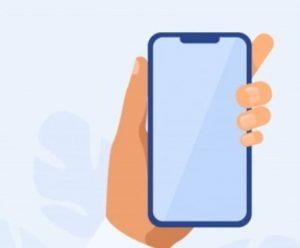 κινητό στη λίστα καλοκαιρινών διακοπών