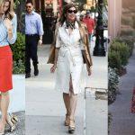 γυναικεία ρούχα για γυναίκες άνω των 50+